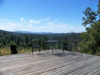 Ranch Properties for Sale in Mariposa County, CA