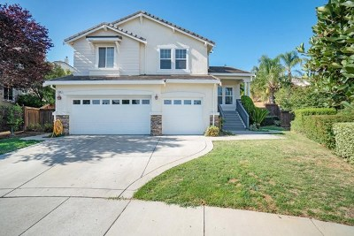 Brentwood Single Family Home For Sale: 629 Dunwood Court