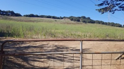 Monterey County Residential Lots & Land For Sale: Long Valley Road