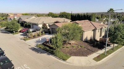 Paso Robles Single Family Home For Sale: 599 Red Cloud Road