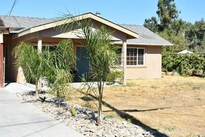 Modesto Single Family Home For Sale: 5319 Avenue C