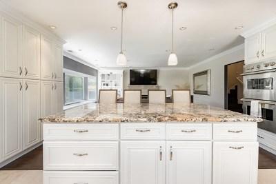 Los Gatos CA Single Family Home For Sale: $1,949,900