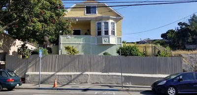 Multi Family Home For Sale: 2134 35th Avenue