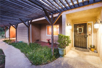 Mariposa Single Family Home For Sale: 4930 Lookout Mountain Road
