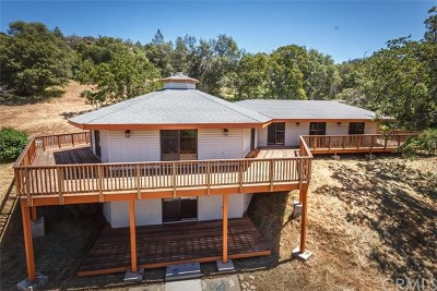 Mariposa Multi Family Home For Sale: 5604 French Camp Road