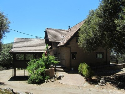 Mariposa Single Family Home Active Under Contract: 2067 Harris Road
