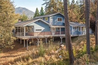 Mariposa Single Family Home For Sale: 5648 Piute Court
