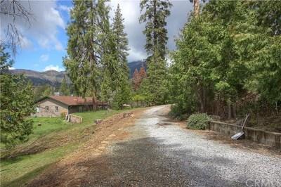 Mariposa County Single Family Home For Sale: 5646 Pilot Peak Road