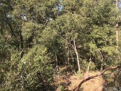 Mariposa Residential Lots & Land For Sale: 5659 Pilot Peak