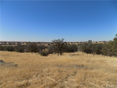 Madera County Residential Lots & Land For Sale: 2 Philp Ranch Rd.