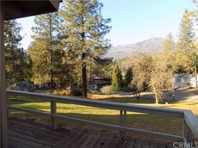 Mariposa Single Family Home For Sale: 5676 Pilot Peak Road
