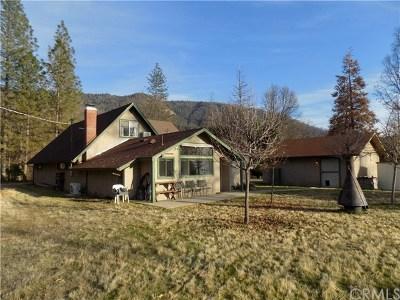 Mariposa Single Family Home For Sale: 6176 Chowchilla Mountain Road