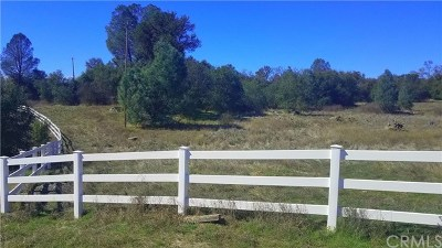 Mariposa Residential Lots & Land For Sale: 2425 Green Hills Road