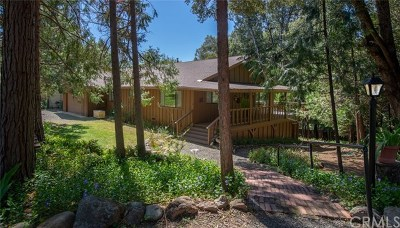 Mariposa Single Family Home For Sale: 2341 Harris Road