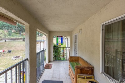Mariposa Single Family Home For Sale: 4481 Indian Peak Road