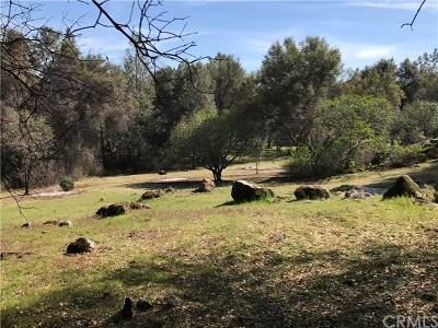 Mariposa Residential Lots & Land For Sale: 5528 Silva Road