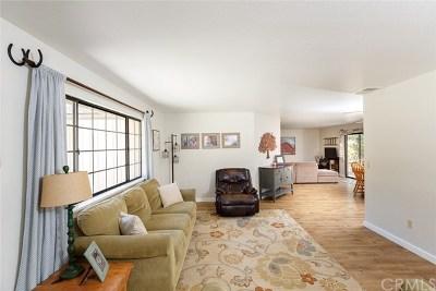 Mariposa Single Family Home For Sale: 3835 Jones Creek Road