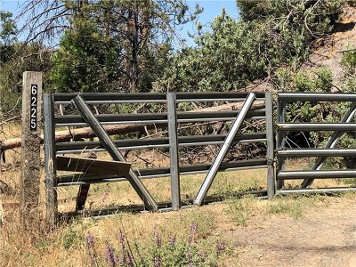 Mariposa Residential Lots & Land For Sale: 6225 Old Mill Road