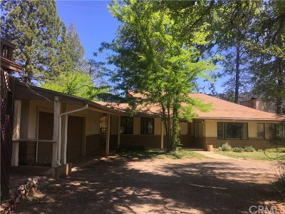 Midpines Single Family Home For Sale: 5078 Colorado Road
