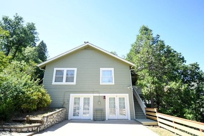 Mariposa Single Family Home For Sale: 4983 State Highway 140
