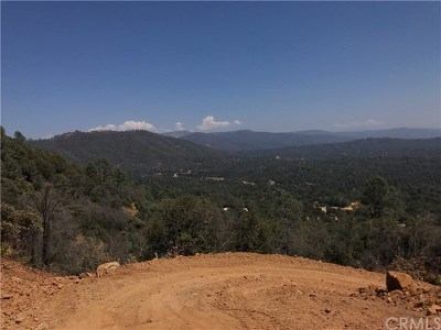 Mariposa Residential Lots & Land For Sale: 4616 Triangle Road