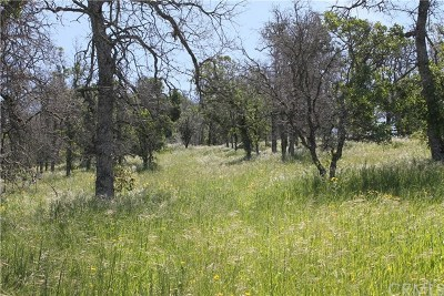 Catheys Valley Residential Lots & Land For Sale: 2647 Old Highway