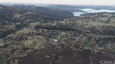 Mariposa County Residential Lots & Land For Sale: 8767 Detwiler Road