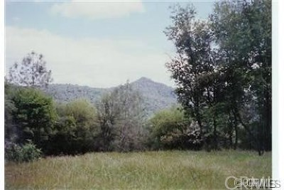 Mariposa Residential Lots & Land For Sale: 3786 Broncho Hollow Lane