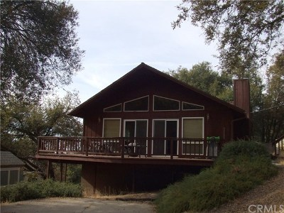Mariposa Single Family Home For Sale: 2383 Rainbow Road