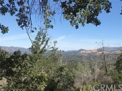 Mariposa Residential Lots & Land For Sale: 4521 Alamo Creek Road