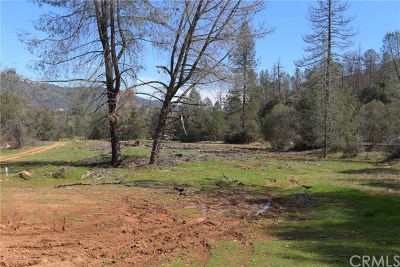 Mariposa Residential Lots & Land For Sale: 5349 Highway 49 N