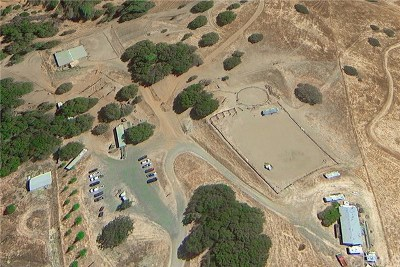 Mariposa Commercial For Sale: 4808 State Highway 140