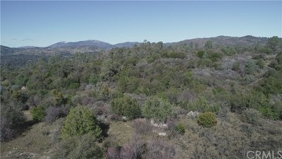 Mariposa Residential Lots & Land For Sale: 501 Granite Dome Road