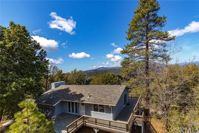 Mariposa Single Family Home For Sale: 6062 Plumbar Creek Road