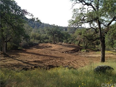 Mariposa Residential Lots & Land For Sale: 3348 Wildcat Springs Road