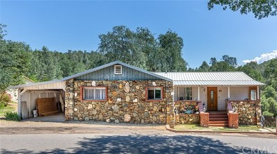 Mariposa Single Family Home For Sale: 5075 Smith Road