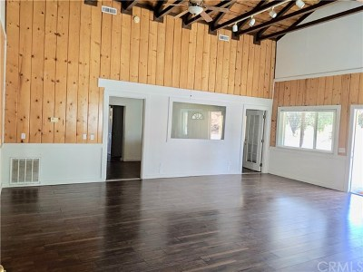 Catheys Valley Single Family Home For Sale: 3567 Hwy 140