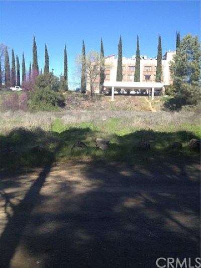Clearlake Residential Lots & Land For Sale: 4784 Yarrington Court