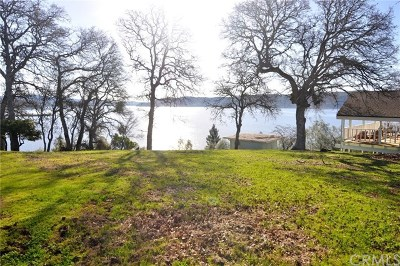Clearlake Residential Lots & Land For Sale: 3651 Oak Drive