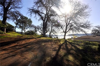 Clearlake Residential Lots & Land For Sale: 3671 Oak Drive