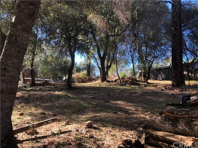 Clearlake Residential Lots & Land For Sale: 3546 Covelo Street