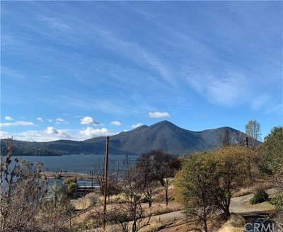 Clearlake Residential Lots & Land For Sale: 12311 Terrace Drive
