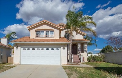 Temecula Single Family Home For Sale: 44838 Calle Banuelos