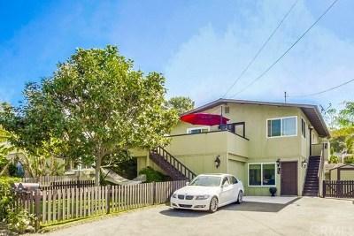 Single Family Home For Sale: 248 Barbara Avenue