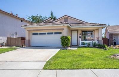 Temecula Single Family Home For Sale: 32015 Corte Albano