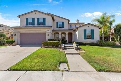 Riverside Single Family Home For Sale: 12681 Royal Palm Lane
