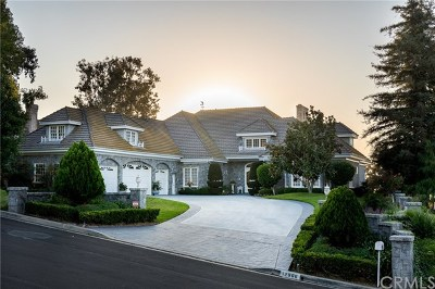 Poway Single Family Home For Sale: 12966 Lomas Verdes Drive