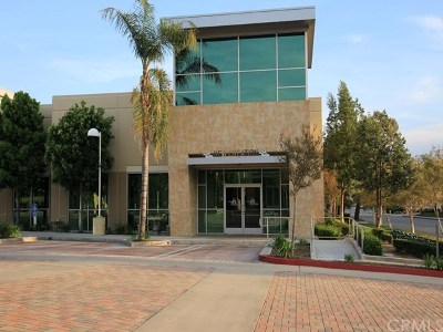 Rancho Cucamonga Commercial For Sale: 9531 Pittsburgh Avenue