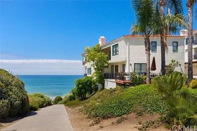 San Clemente Condo/Townhouse For Sale: 258 W Escalones #4-R