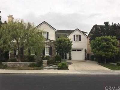 Coto de Caza Single Family Home For Sale: 20 Weber Lane